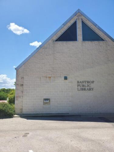Bastrop Public Library