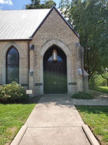 Cavalry Episcopal Church