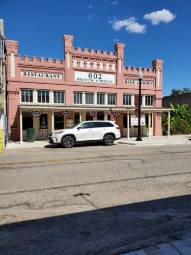 Downtown Bastrop
