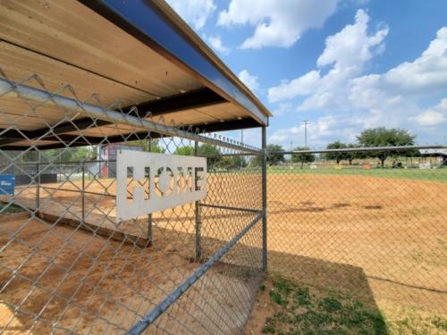 Jewel Hodges Park & Rusty Reynolds Little League Complex