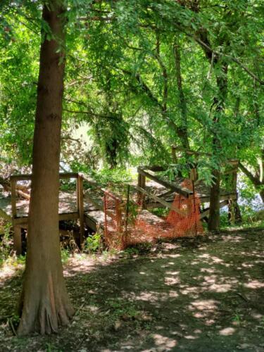 Bastrop River Walk