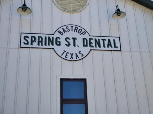 Spring St. Dental in Bastrop Texas